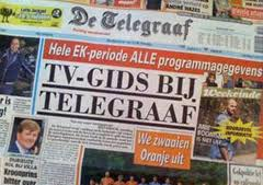 telefraaf