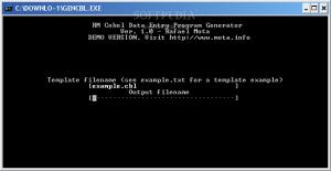 RM-Cobol-Data-Entry-Program-Generator_1